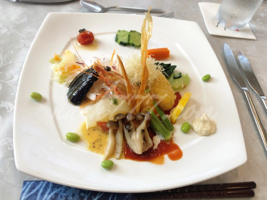 食楽工房 魚料理