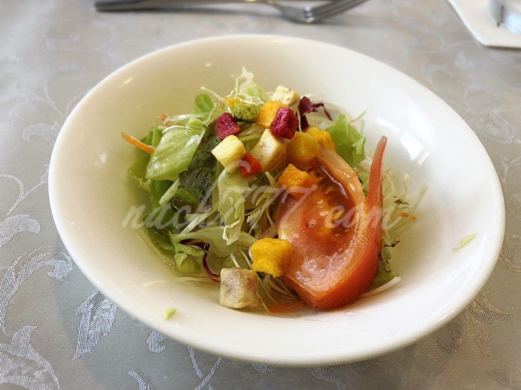 食楽工房 地場産野菜サラダ
