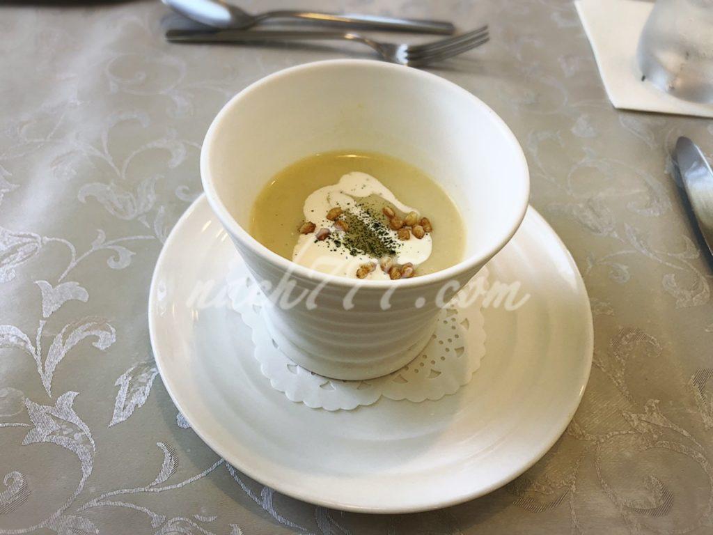 食楽工房 本日のスープ