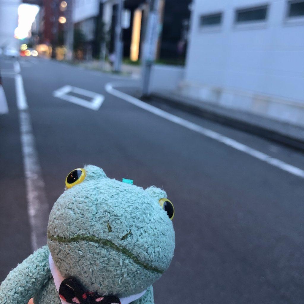 コルヌコピア静岡