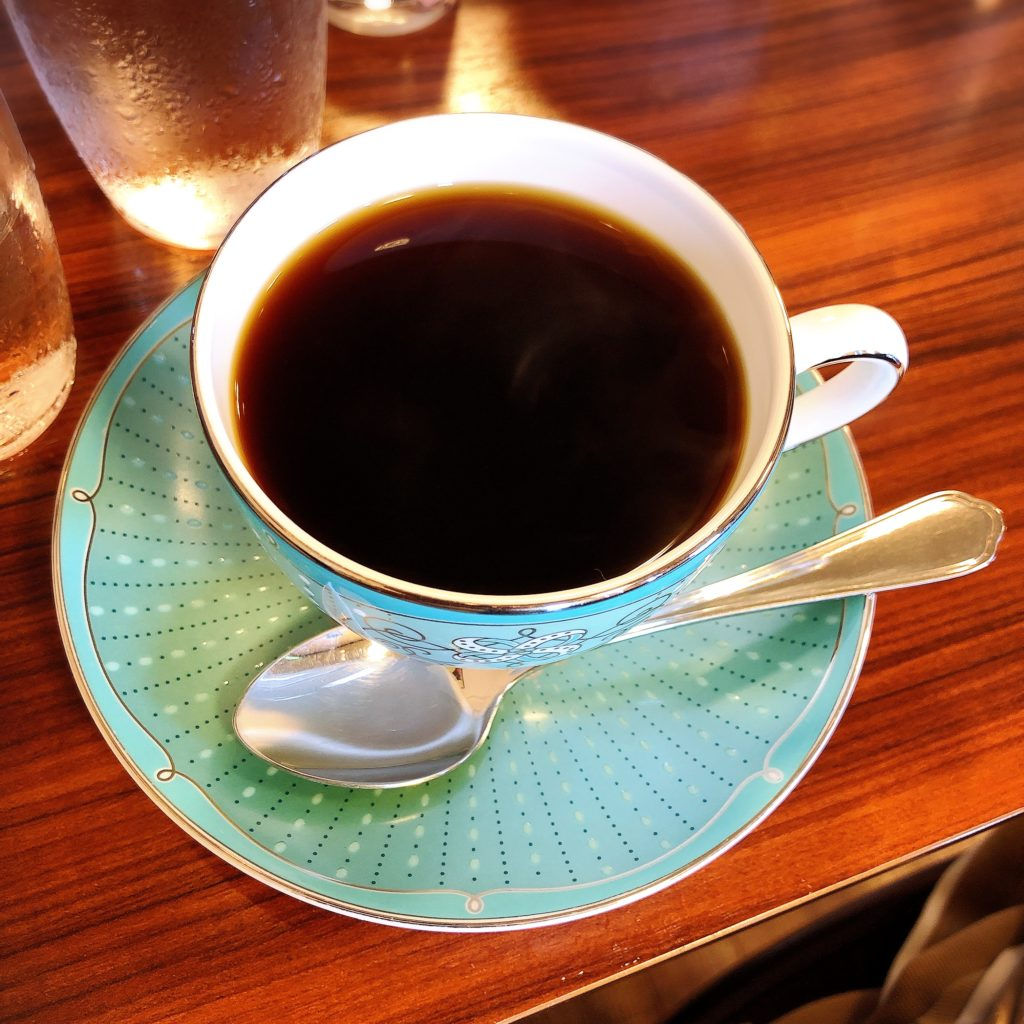 きのコーヒーマイルドブレンド